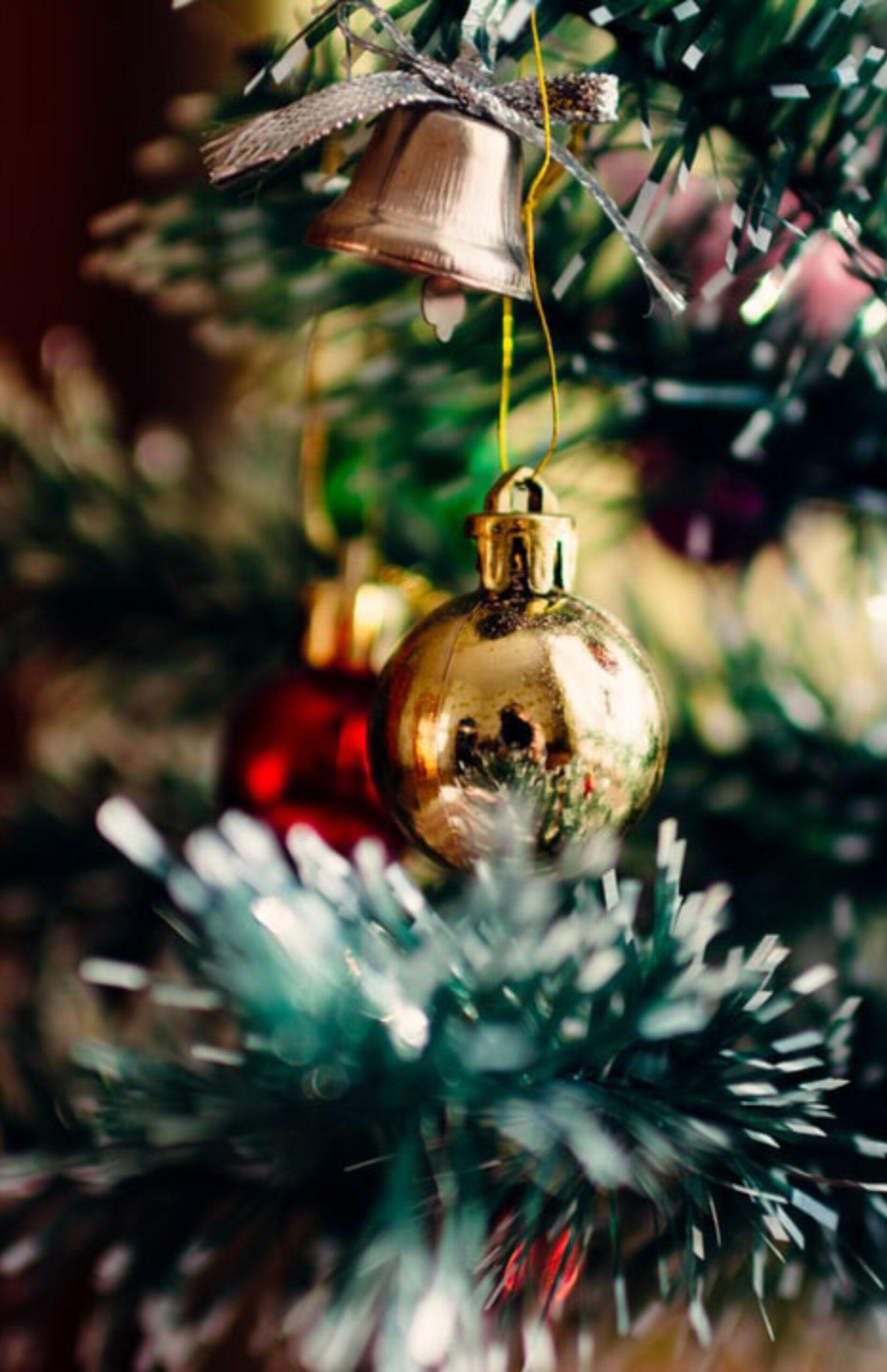 God Jul Önskar Mary Ekonomibyrå